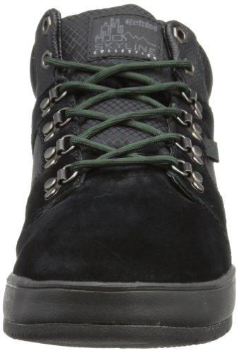 Etnies HIGH RISE ODB LX Herren Sneaker black/green/black