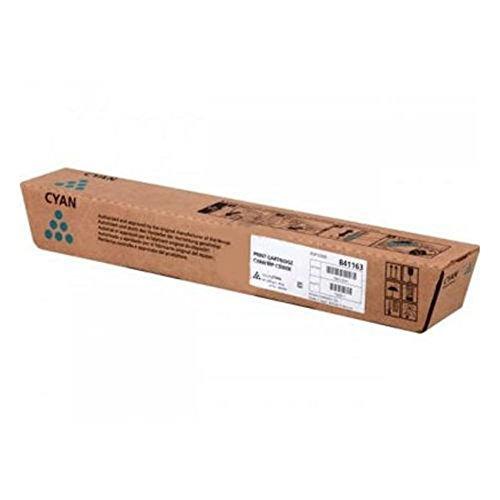 Ricoh 84202322500Seiten cyan Tonerkartusche und Laser–Tonerkartuschen und Laser (cyan, Ricoh, mpc5502, 1Stück (S), 22500Seiten)