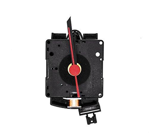 U.T.S. Quartz Ersatz-Uhrwerk mit Zeiger für Pendeluhren - Schwarzwald-Uhrwerk