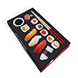 Sushis, makis, et autres petits plats japonais...