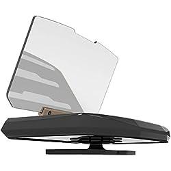 PB PEGGYBUY Soporte universal para teléfono móvil GPS con soporte de navegación HUD Head Up Display para teléfono inteligente