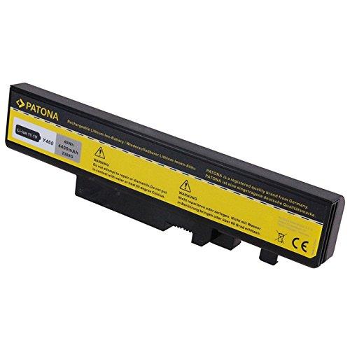 Patona® baterie Pro ntbLENOVO B560 4400mAh Li-ION