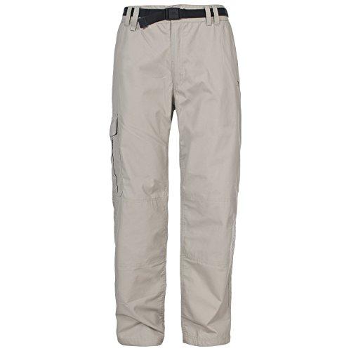 Trespass Clifton Pantalon avec ceinture Noir