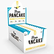 Nano supps Protein Pancake (Pack of 12 x 45 grams)