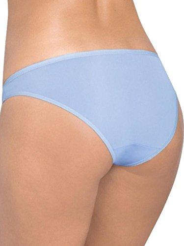 Sloggi Damen Hipster Wow Comfort Hip Corinthian Blue