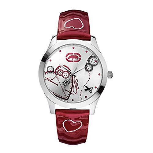 Women's quartz wristwatch Marc Ecko The Party Girl E08505L2
