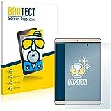 2x BROTECT Matte Protector Pantalla para Onda V919 3G Air CH Protector Mate, Película Antireflejos