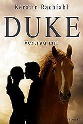 Duke Vertrau mir (German Edition)