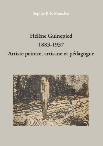 Hélène Guinepied par Sophie Mouchet