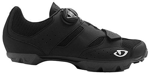 Bild von Giro Herren Cylinder MTB Mountainbike Schuhe, blau/schwarz