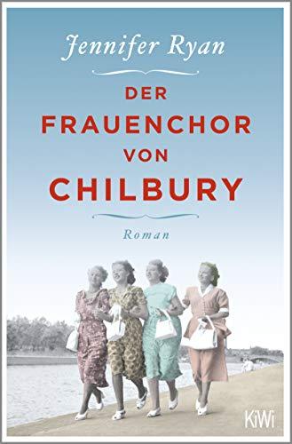 Buchseite und Rezensionen zu 'Der Frauenchor von Chilbury: Roman' von Jennifer Ryan