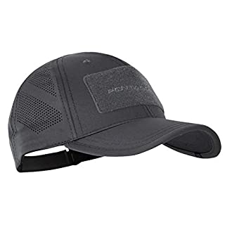 Pentagon Aeolus Baseball Cap Grau, Grau