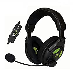 Turtle Beach Ear Force X12 (Frustfreie Verpackung) - [Xbox 360, Pc]