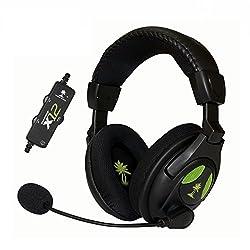 Turtle Beach Ear Force X12 (Frustfreie Verpackung) - [Xbox 360, Pc]