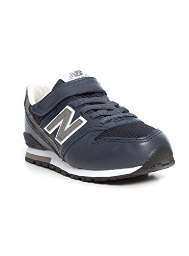 Baskets New Balance KV996 Bleu