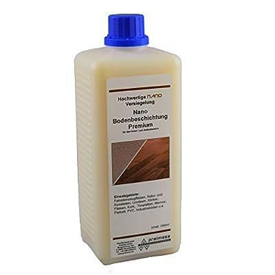 1 Liter Nano Bodenschutz von Preimess bei TapetenShop