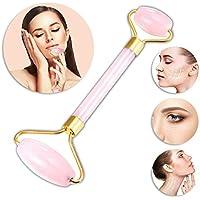 upercare Jade Roller, Royal Jade Roller, bewegen Gesicht Abnehmen Massagegerät Werkzeug Gesichtsmassage, Rücken... preisvergleich bei billige-tabletten.eu