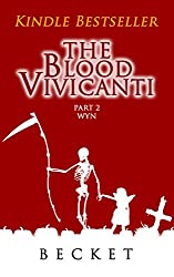 The Blood Vivicanti Part 2 (English Edition)