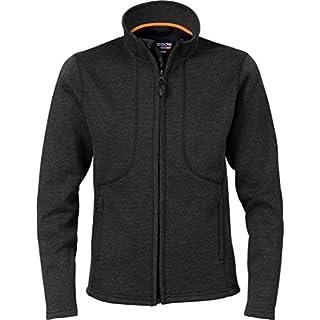 Acode 111829 Fleece Sweater Anthracite Grey L