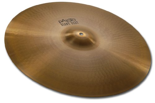 PAISTE BECKEN GIANT BEAT MULTI 18