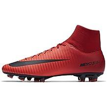 outlet store a716d 94991 Nike Mercurial Victory VI DF Fg, Scarpe da Calcio Uomo