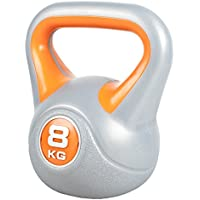 Gorilla Sports Stylish - Pesa rusa 8kg Talla:8kg