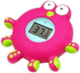 KNORRTOYS.COM Knorrtoys 37010 - ESCABBO Badethermometer Octopus