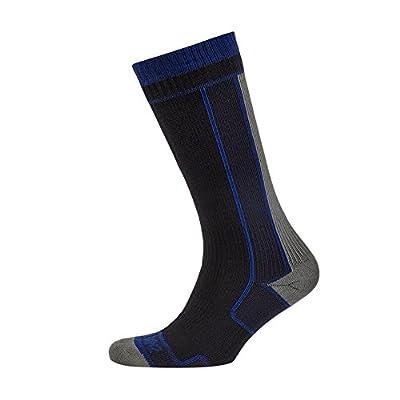 Sealskinz Socken Dünn Mittelhoch von Sealskinz - Outdoor Shop