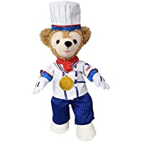 Duffy Sherry May Costume NEW Chef Mickey (japan import)