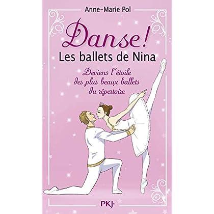 Danse ! Les Ballets de Nina