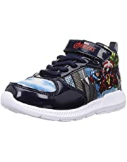 Marvel Boy's Mapbsp1693 Running Shoes