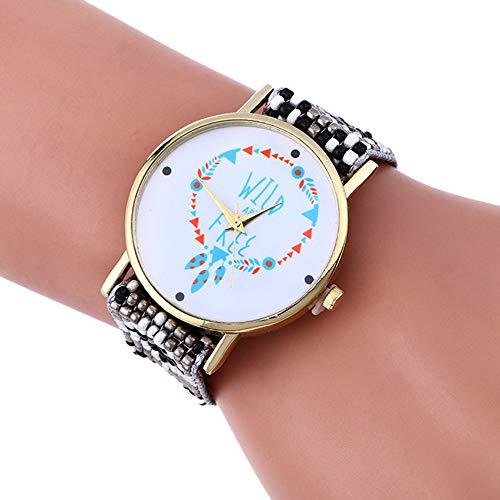 Nueva York 1c70e bc35a Rcool Relojes suizos relojes de lujo Relojes de pulsera ...