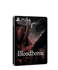 Bloodborne - Limited Steelbook Edition (exklusiv bei Amazon.de)