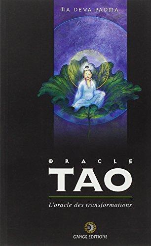 Oracle Tao par Padma Deva