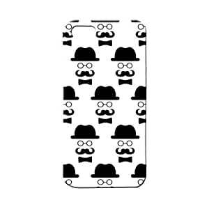 G-STAR Designer 3D Printed Back case cover for Apple Iphone 4 / 4S - G5872
