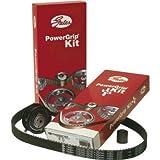 GAT K025578XS Zahnriemensatz PowerGrip®