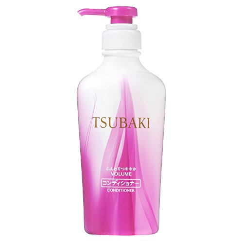 Tsubaki Gentle Gloss Haarshampoo, 450 ml.