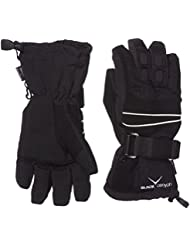 Black Canyon Gants de ski Unisexe Noir Taille XL