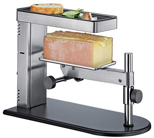 Spring 3167510001 Ofen Chalet Raclette, Edelstahl