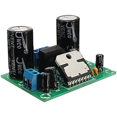 TDA7293 Amplificador Digital de Audio AMP Placa Mono Canal AC 12-32V 100W