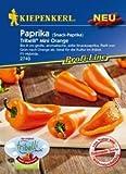 Paprika SnackpaprikaTribelli Mini orange