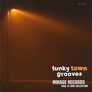 Vol.1-Soul & Funk Collection