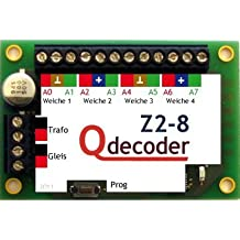 QD006: Qdecoder Z2-8
