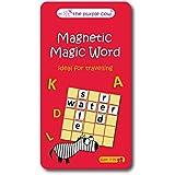 Fournier - Palabra mágica magnético, Juego de Mesa (1031023)