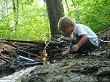 Spielzeug Kraul Kraul Kleines Wasserrad