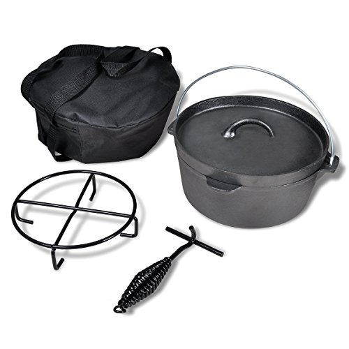 vidaxl-four-neerlandais-avec-accessoires-inclus-42-l-pot-casserole-pour-camping