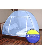 Classic Mosquito Net Foldable Flexible for Double BedKing S