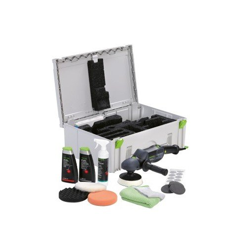*Festool Rotat.polierer RAP 150 FE-Set 00570786*
