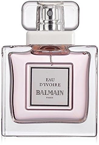 Parfums Balmain Eau D'Ivoire Eau de Parfum 30 ml by Parfums Balmain