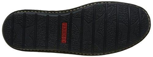 Pikolinos Santiago M7b, Chaussures Lacées Homme Marron (Cuero)
